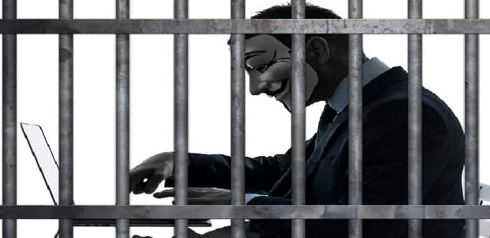 Anonymous Hacker likely to get more jail term than the Steubenville Rapists he exposed