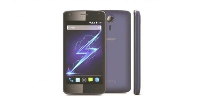 Karbonn launches Alfa A120 low budget Android smartphone for Rs.4,590.00