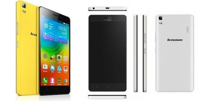 Lenovo A7000 set for flash sale on Flipkart at 2PM today in India