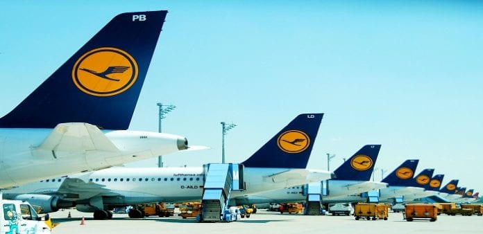 German Airlines Lufthansa Hacked and Customer Database Compromised