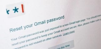 'Password Alert' Google develops its own Chrome extension to tackle phishing attacks