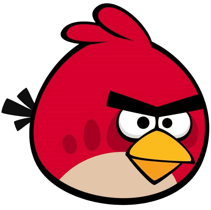 Rovio's angry bird- interesting video game facts and fun trivia