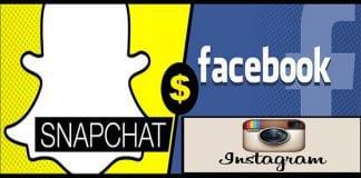 Rich Kids prefer Instagram, Snapchat over Facebook