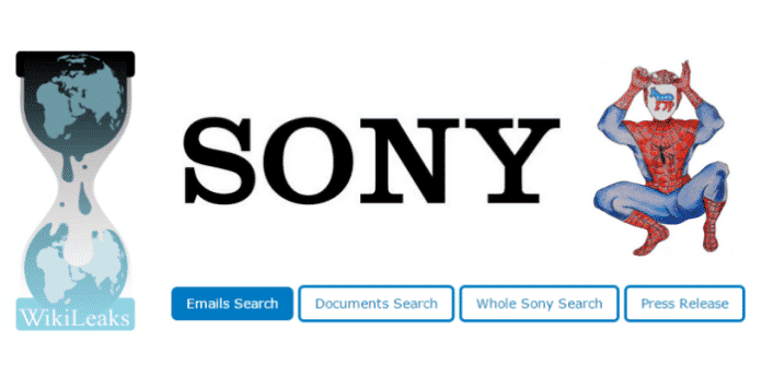 WikiLeaks releases entire trove of Sony Hack including confidential emails