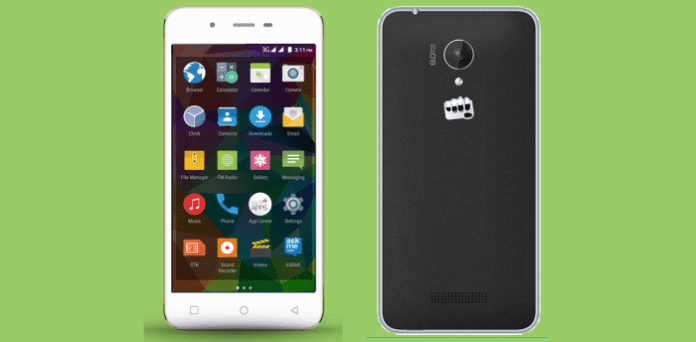 Micromax Canvas Spark the cheapest smartphone with Android 5.0 Lollipop at Rs 4999