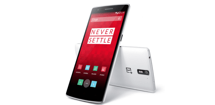 OnePlus One reduces price by Re 1 on their 1st anniversary