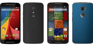 Motorola cuts prices of new Moto G (2nd gen) and Moto X (2nd gen) by up to Rs 3,000