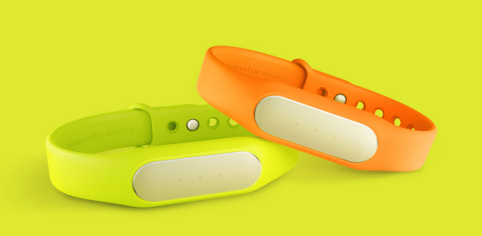Xiaomi Mi Band to be available for sale from May 5, Xiaomi offer 1000 pieces for Rs.1.00