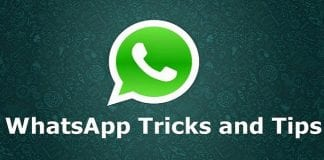 Top 10 Tips And Tricks for WhatsApp users