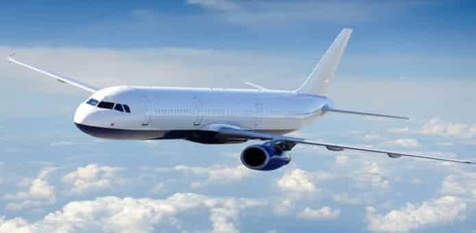 Federal Bureau of Investigation issues warning regarding airline hacking