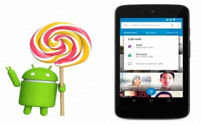 Google is testing Android 5.1.1 update, fixes the memory leak bug that crashed Apps and made Android smartphones slow