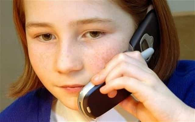 Smartphones making children borderline autistic, warns expert; Young children today are less able to read human emotions than pupils four decades ago