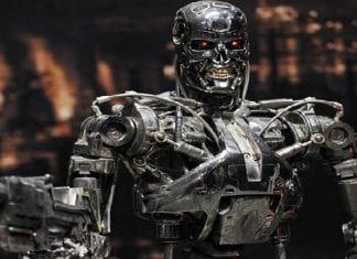 Should Robots be allowed to kill humans?