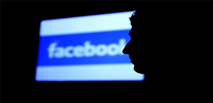 Facebook tracking and storing unpublished posts and messages which the FB users have discarded on its servers