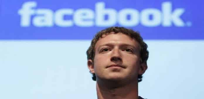 Appeals court rejects man's claim he owns half of Facebook