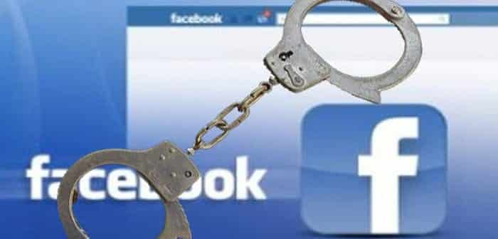 Facebook Ad of an iPhone leads to robbery