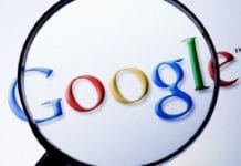 How to archive and download your Google Search history