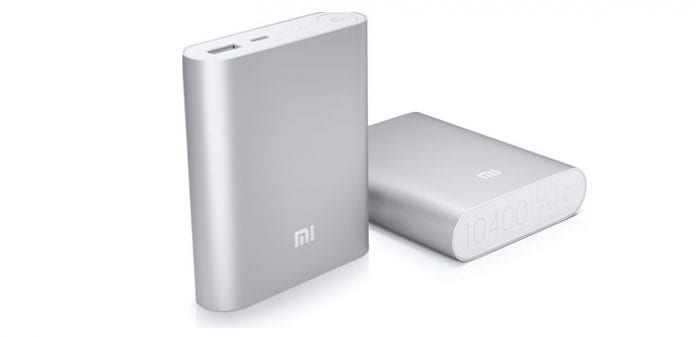 Xiaomi is blaming Chinese counterfieters for low Mi Power Bank sales