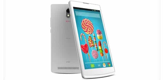Lava launches Iris Alfa L with Android Lollipop 5.0, a 5.5 inch display and 8MP camera for Rs.8000