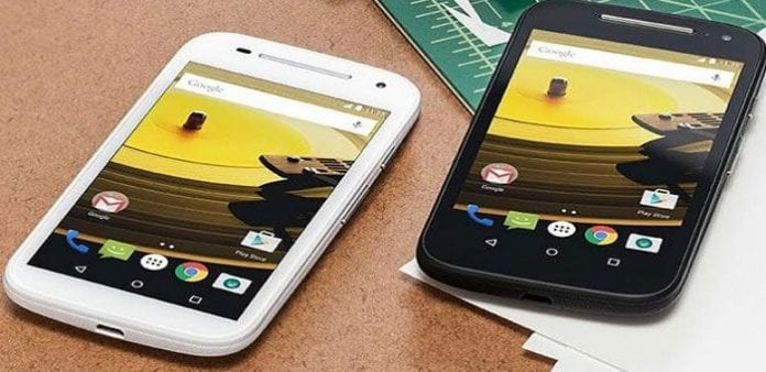 Moto E 2nd Gen with 4G launched in India for Rs 7999, available exclusively on Flipkart