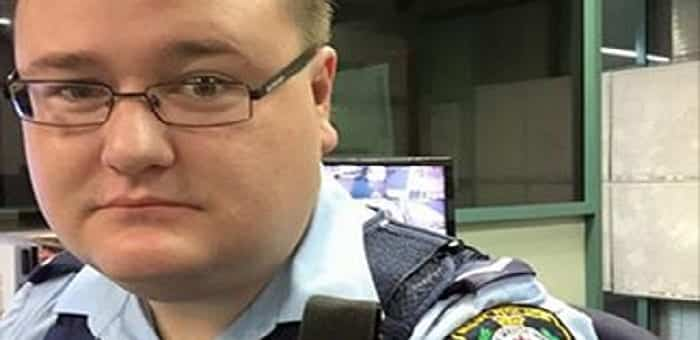 Policemen use lost phone to post selfies on woman's Facebook account
