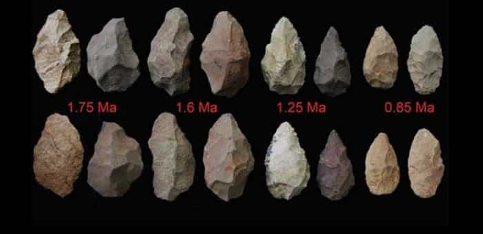 World's Oldest human tools discovered in Africa, dated to 3.3 million years ago