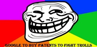 Get paid to keep your ideas out of the hands of patent trolls says Google