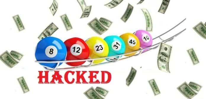 Hacker altered lottery computer and won 14.3 Million Dollar Jackpot