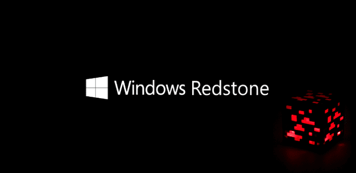 Windows 10 successor Redstone in works, to be released in 2016