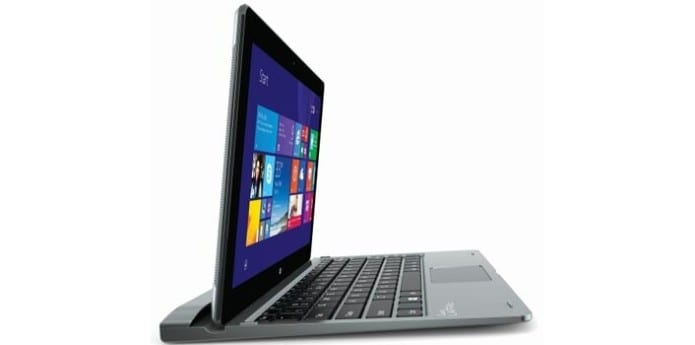 Micromax unveils Canvas LapTab, a laptop-tablet hybrid with Windows 8.1 OS , for Rs.14,999