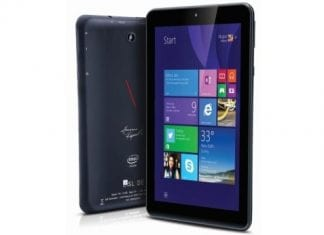 New Windows 8.1 powered iBall Slide i701 tablet available for just Rs 4,999 only