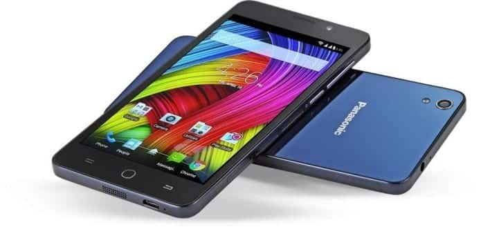Panasonic launches Eluga L 4G smartphone with 5 inch display for Rs 12,990