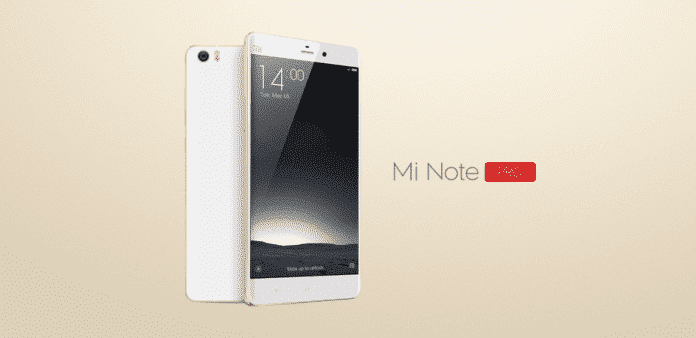 Xiaomi launches the Mi Note Pro smartphone with 5.7 inch QHD display, 4GB RAM, Snapdragon 810 processor and 64GB storage