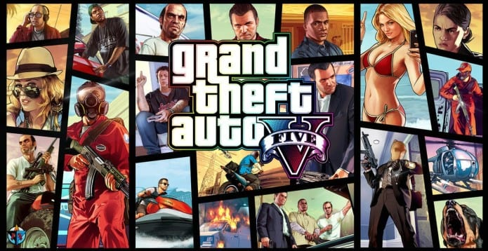 Malicious malware detected in GTA V mods