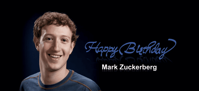 10 Interesting facts you should know about Mark Zuckerberg on his 31st Birthday