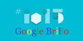 """Google developing """"Brillo"""" Operating System based on Android for Internet of Things"""