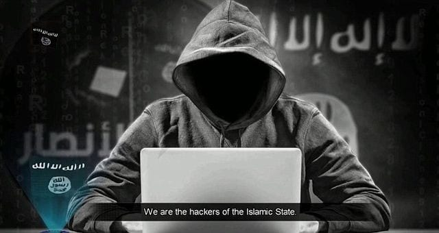 Pro-ISIS hacking groups threatens