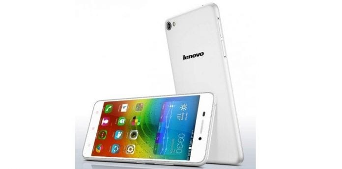 4G/LTE smartphone, Lenovo S60 now available for sale at Rs 12,999 with unbelievable 30 hours talktime, 64-bit SoC