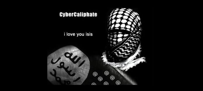 Garland shooter linked to the CyberCaliphate group which hacked US CENTCOM