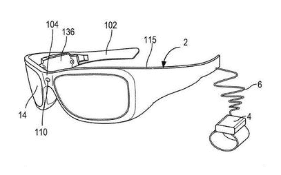 The newly filed Patent would allow Microsoft to come up with an eyewear that can let you know how those around you really feel