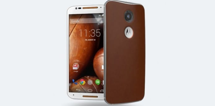 Motorola Moto X 3rd gen specifications leaked, to come with Snapdragon 808 SoC and will be launched in September 2015