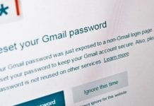 Less than 24 hours after Google unveiled Password Alert, Security researcher devises a bypass
