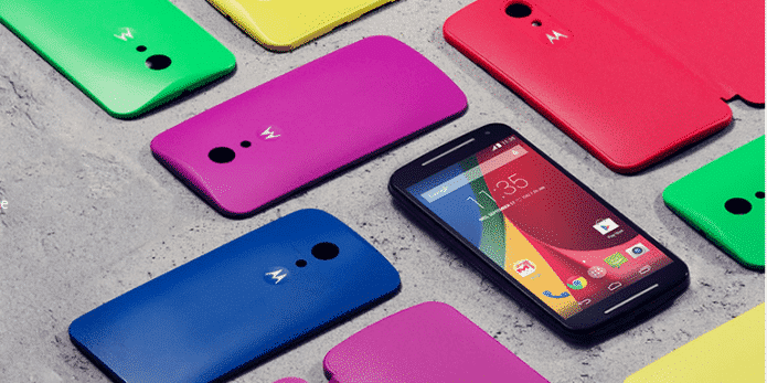Motorola Moto G (3rd Gen) removed from listing after getting accidentally listed on Flipkart