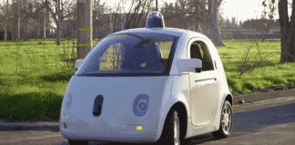 Google receives go ahead to test its driverless cars on public roads
