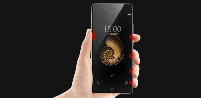 ZTE Nubia Z9 Dual-SIM Android smartphone with 16 MP camera, 5.2 inch display to be launched in India on May 19