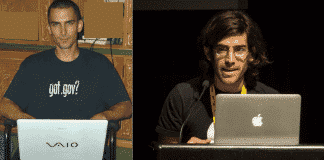 Two hackers who committed suicide and no one still knows the real reason why