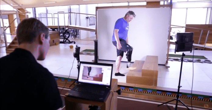 New Prosthetic Bionic Limb can be controlled through mind