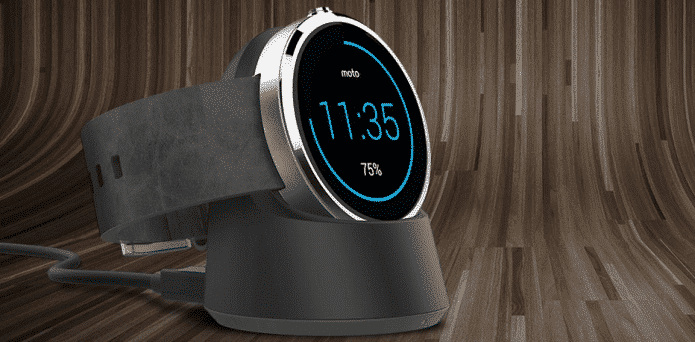 Motorola cuts the price of its Moto 360 smartwatch, now available at Rs 12,999