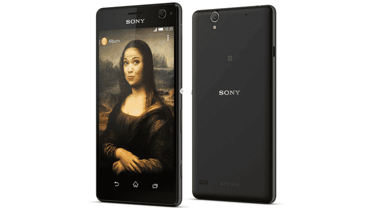 Xperia M4 Aqua and Xperia C4 smartphones launched by Sony in India