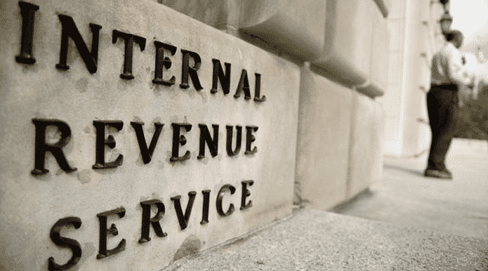 Personal data from over 100,000 United States taxpayers stolen by hackers says IRS